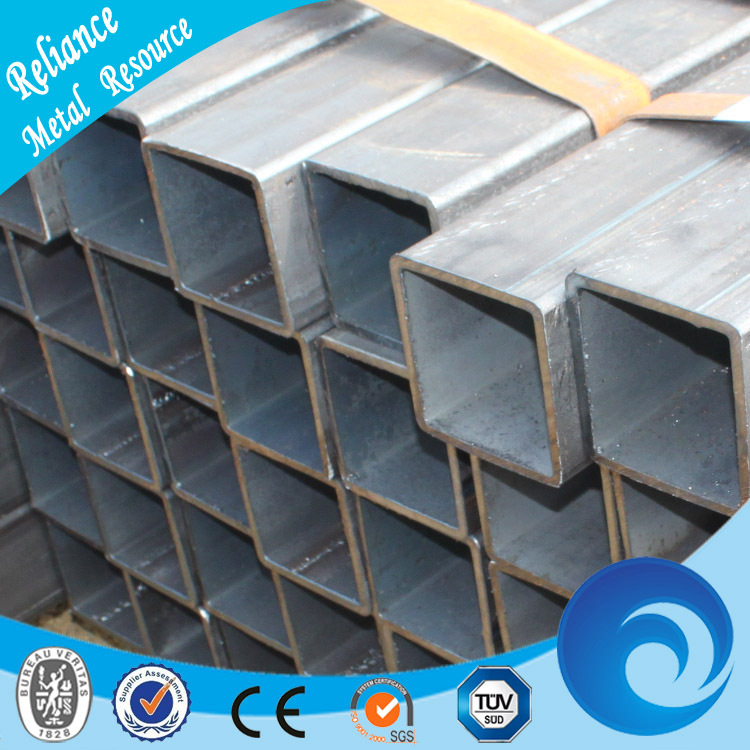HS CODE SQUARE CARBON STEEL PIPE ASTM A53 GRADE B
