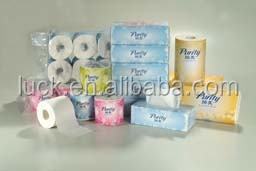 3ply Facial Tissue with flat box