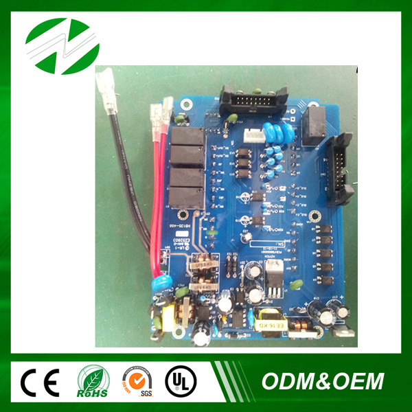 OEM Electronics Fast prototype manufacturer and pcb designer in china