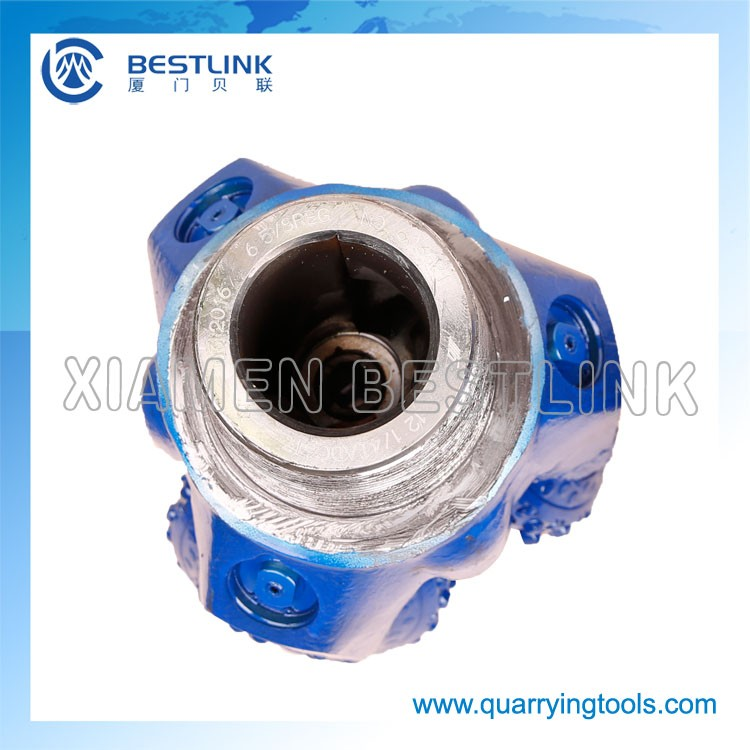 "BESTLINK 2 3/8"" tricone bit with great price"