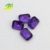 New arrival nice square cut natural Amethyst
