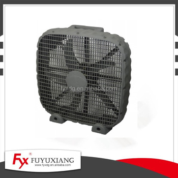 "20""Square Box Fan/Turbo fan"