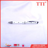 SA8000 Sedex SMETA 4 pillar Laser logo Promotional Metal Pen