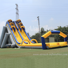Best quality giant inflatable slide for sale with EN14960 standard