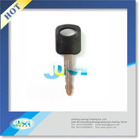promotional car key & blank key(use your logo,selling well in America)