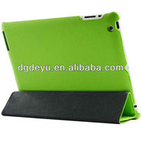For mini iPad leather case