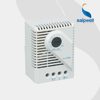 Saip / Saipwell High Quality Temperature and Humidity Controller for Incubator