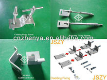 stainless stee stone fixing system manufactory,Marble Angle manufactory,L or Z BRACKET