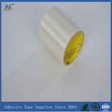 The most popular decorative eco-friendly adhesive backed fiberglass tape