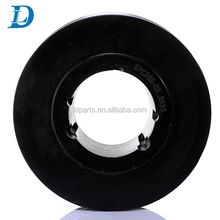 European Standard SPC OEM Cast Iron V Belt Pulley With Bushing