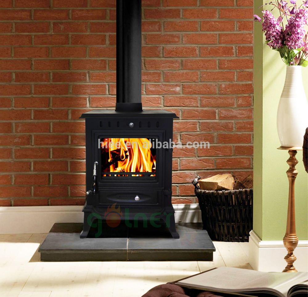 high quality Stove With Central Heating Systems