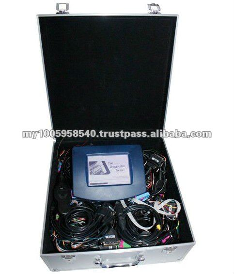 2012 Hot Sale Digiprog 3 Odometer Programmer digipro 3 with Full Software New Release Digiprog III