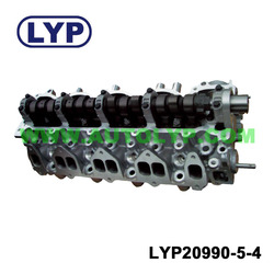 Cylinder Head for engine parts for MAZDA WLT