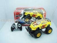 Gas Powered RC Car RC4088622