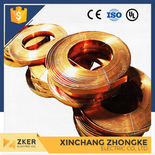 25mm Copper Tape and Lower Copper Tape Price for Grounding