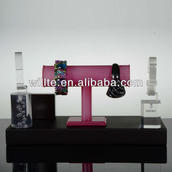 2013 Kindle Professional Customized bangle display rack with 6 years experience