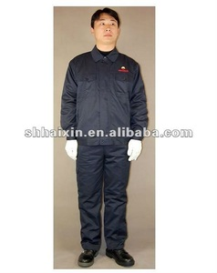 Custom uniforms workwear