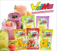 Pineapple Flavour Instant Powder Fruit Drink