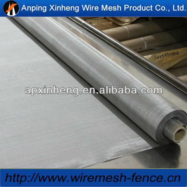 18 gauge 304 stainless steel wire mesh / stainless steel mesh cloth with a big discount ( Manufacturer )
