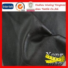 Best Sell polyester brushed knitted fabric for chef hat making materials