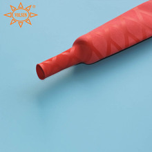Plain Textured Non-slip Heat Shrink Sleeve for Sports Equipment