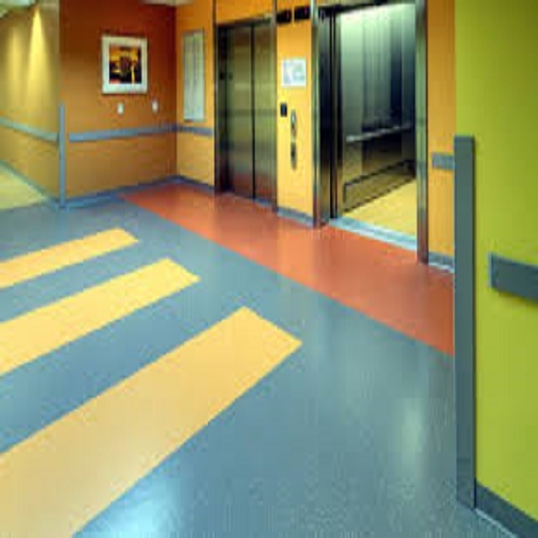 Click!! Best quality pvc tile flooring with cozy surface