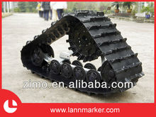 ATV Rubber Snow Tracks