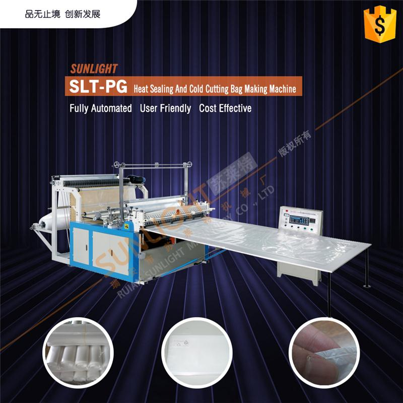 Mini Vegetable Bag Sealing And Cutting Machine Quotation