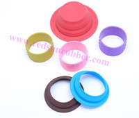 Custom Silicone Rubber Product