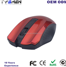 Custom personalized kids Wireless PC Mouse rf2.4g
