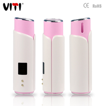 Portable nano facial mist mini sprayer rechargeable mist nano facial sprayer