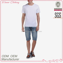 Chinese clothing manufacturer men's cheap t shirts