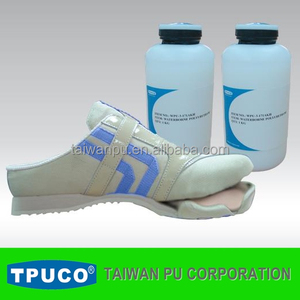 water based PU polyurethane adhesive /glue for textile fabric, artificial leather