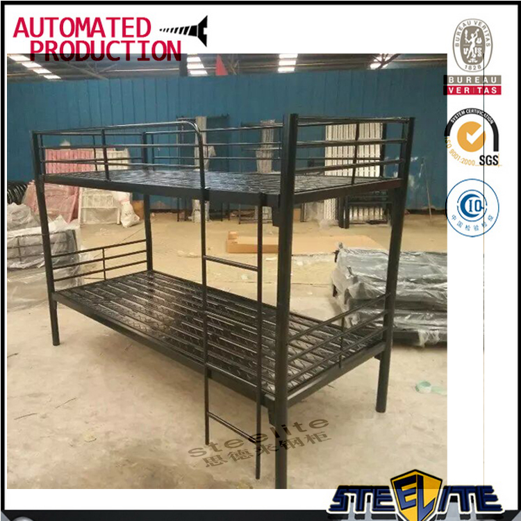 Hot sale used dubai bed furniture hotel bed sheets wrought iron double bed