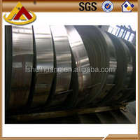JHSCO Raw Material top ten selling 201 stainless steel coil best price