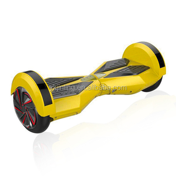 hoverboard 8inches 2 wheels balance scooter