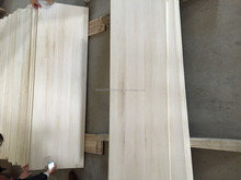 Wholesale Paulownia Wood Board with High Quality