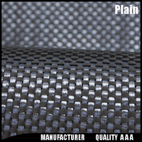 woven cotton flame proof carbon fiber fabric