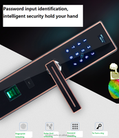 key remote control passcode lock