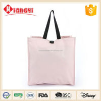 Customized logo lightweight batwa with lady hand bag
