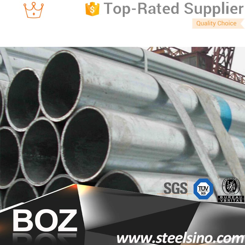 high quality and competitive price of X80 seamless steel tube
