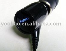 YOOBAO MiniUSB Car Charger For HTC/Blackberry/HP/LG/imate/O2/Palm/Tmobile/Qtek