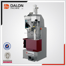 Dalong Fully Automatic Shoes Heel Nailing Machine Shoes Making Machine LD-683AM