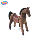 The Last Day's Special Offer Good Quality Mechanical Horse Toy Riding Horse Toy