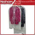 Naham best selling foldable non woven fabric suit garment bag for men
