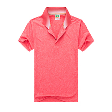 classic stripe design 100% polo t shirts