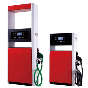 Petrol Pump Fuel Dispenser for filling station