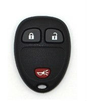 New product !Chevrolet car original 3 buttons remote key