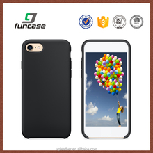 mobile phone accessories,Original Packaging silicone case for iphone 7 plus