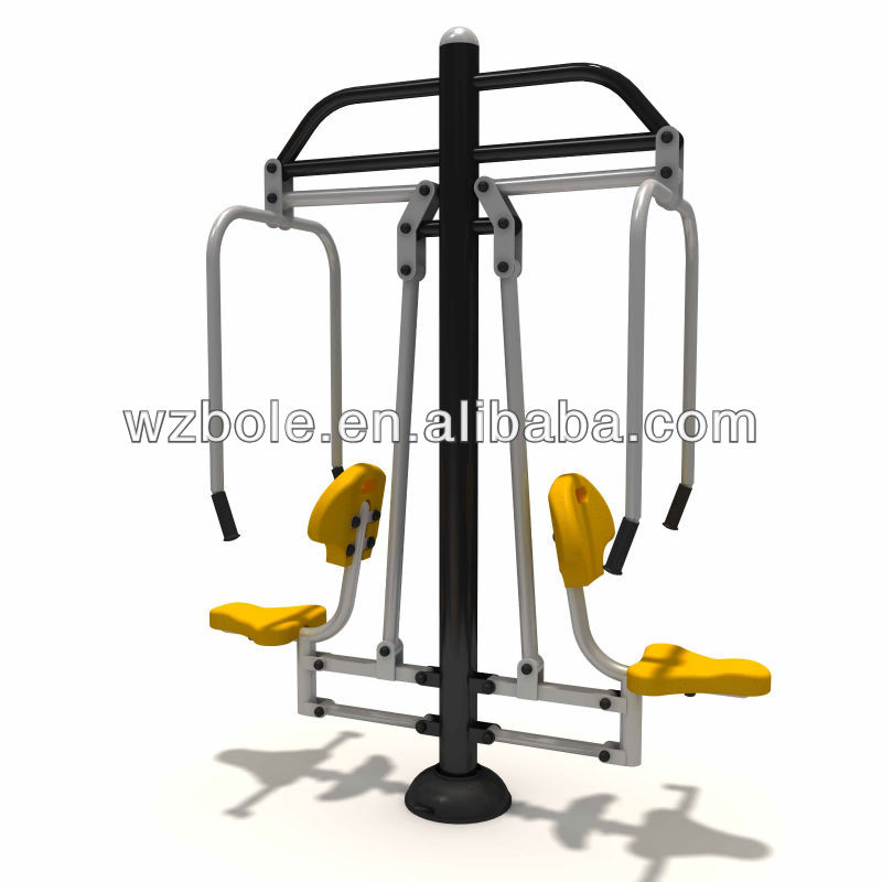 Commercial Gym Equipment Manufacturers In Delhi: China Manufacturer Outdoor Fitness Equipment Commercial